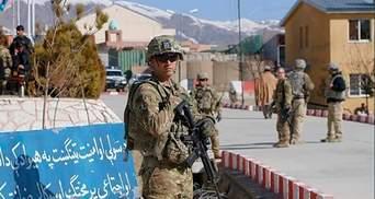 Стрельба в Афганистане: погибли двое военных США, есть раненые