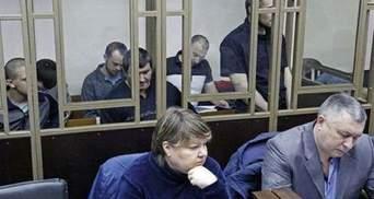 Мінветеранів ініціює санкції за суди над українцями в Криму