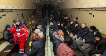 Освобожденные из плена украинцы могут остаться без крыши над головой