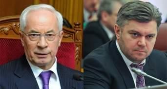 В ЕС одобрили отмену санкций против Азарова и Ставицкого, – журналист