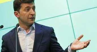 Зеленський анонсував значне падіння ставок по іпотеці восени 2020