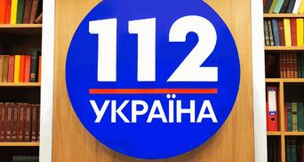 На телеканал для окупованих територій прийшли люди зі 112-го каналу, – Трибушна