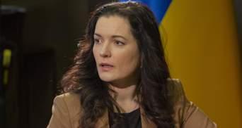 Коронавірус: Скалецька пояснила, чому з Уханю не евакуювали українців