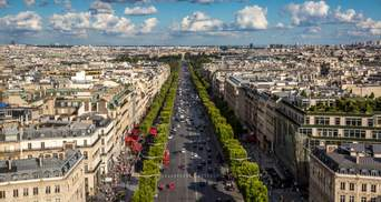 Во Франции все государственные здания будут наполовину строиться из дерева – фото проектов