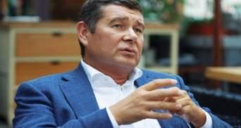 Адвокат заявил, что у Онищенко есть российский паспорт: САП проверяет эту информацию