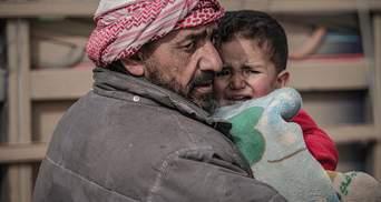 Росія та Асад завдали авіаударів по Сирії: загинули цивільні, зокрема й діти