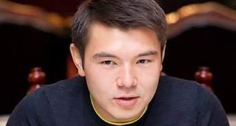 Из-за давления семьи: внук Назарбаева попросил политическое убежище в Британии