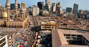 В Нигерии неизвестный вирус унес жизни 15 человек