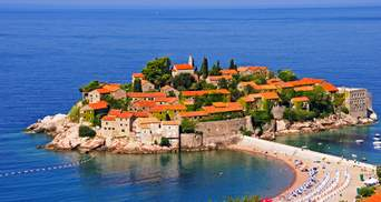 Черногория начала предоставлять гражданство в обмен на инвестиции