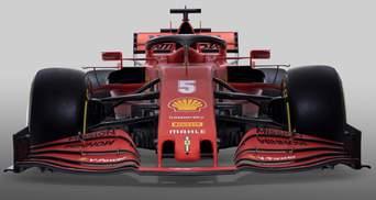 Уряд Італії закликають конфіскувати новий болід Ferrari: деталі скандалу