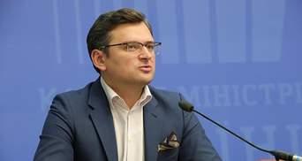 Офисы евроинтеграции откроют во всех областях Украины, – Кулеба