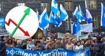 Пережиток СРСР: українці перестали довіряти профспілкам, – результати опитування
