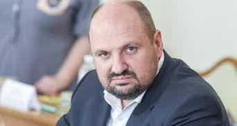 """Украина не будет платить Розенблату 100 миллионов гривен по """"янтарному делу"""""""
