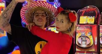 День святого Валентина: голливудские звезды заполонили сеть романтическими фото