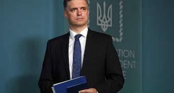 Пристайко пояснил, что будут делать боевики в совместных патрулях на Донбассе