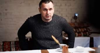 Путін не віддасть ні Крим, ні Донбас, – Сенцов