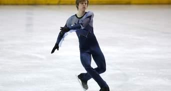 У Китаї раптово помер 29-річний український фігурист Микола Бондар