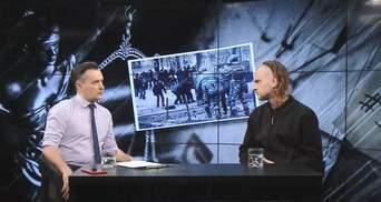 Шості роковини Майдану: що встиг зробити спецвідділ ДБР