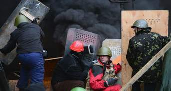 Найважливіша ніч мого життя, – Сенцов поділився спогадами у роковини Майдану