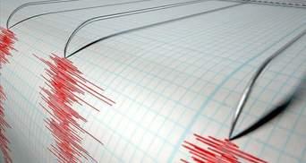 Два землетруси за два дні: в Туреччини зафіксували сильні підземні поштовхи