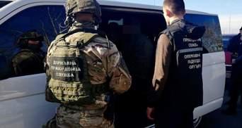 Двое одесситов вывозили украинок в секс-рабство в Германию