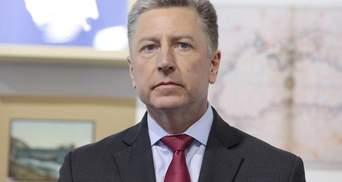 Это ужасный документ, – Волкер о скандальных 12 шагах для Украины