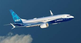 Boeing знову виявила проблеми у літака 737 Max: деталі