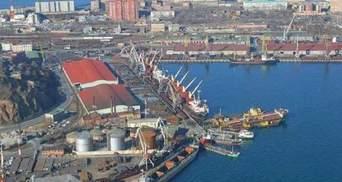 В Одесском морском порту и Администрации морских портов проводят обыски: причина