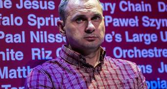 Нам знову пропонують домовитися з вбивцями, – Сенцов про патрулювання на Донбасі та воду у Крим