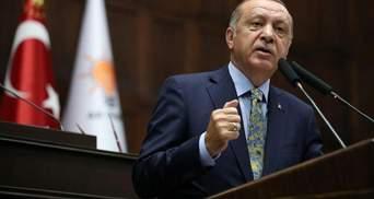 Військова операція Туреччини проти Асада – лише питання часу, – Ердоган