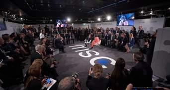 Скандальные 12 шагов к миру: почему в Мюнхене испугались