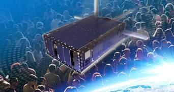 Перепись населения с помощью спутников: как это работает и имеет ли смысл в Украине