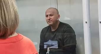 Подозреваемого в убийстве Амины Окуевой оставили под стражей: детали