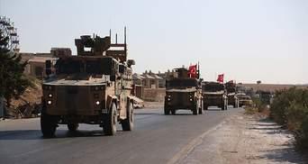 РФ завдала потужного авіаудару у Сирії: Туреччина заявила про загибель своїх військових – відео