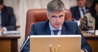 Украина работает над новой редакцией минских соглашений, – Пристайко