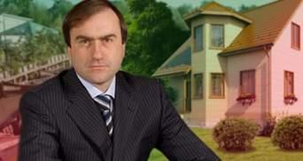 Олигарх-сепаратист обзавелся элитными имениями в Украине: расследование