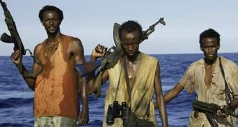 Украинца похитили в Нигерии: на судно напали пираты