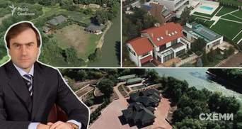 Придністровський олігарх-сепаратист Гушан скупив елітні маєтки і землю на Одещині, – ЗМІ