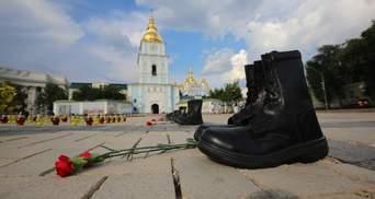 Война на Донбассе: при каких обстоятельствах Украина может заморозить конфликт