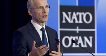 Генсек НАТО попередив про загрозу нових російських ракет для Європи: що про них відомо