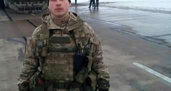 Пи*дуй на войну: пьяный мужчина обругал полицейского-ветерана АТО в Новых Санжарах, – видео