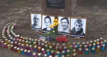 Годовщина страшного теракта: сотни людей почтили память погибших в Харькове – фото, видео
