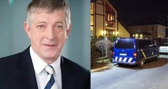 """Поліція перекваліфікувала загибель екскерівника """"Інтера"""" Старицького на вбивство"""