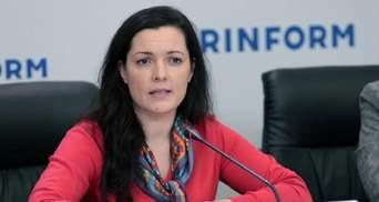 Решение остаться в Новых Санжарах Скалецкая согласовывала с Зеленским и Гончаруком