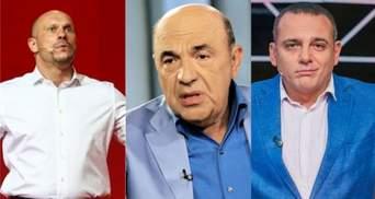 Кива, Бужанский и Рабинович поздравили мужчин с 23 февраля: возмутительные заявления
