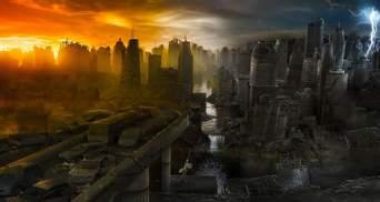 Апокалипсис переносится
