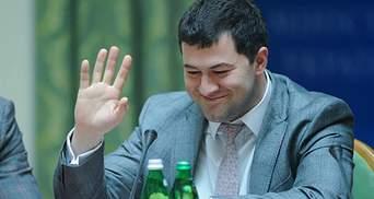 Скандальний Насіров повертається: суд підтвердив його поновлення на посаді глави ДФС