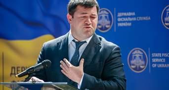 Дело Насирова: будут ли платить компенсацию и законно ли уволили чиновника