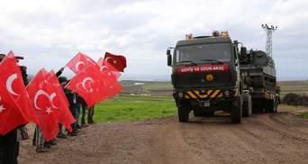 Чи можлива велика війна у Сирії: ЗМІ про суперництво Росії та Туреччини