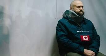ДТП на Сумській у Харкові: Дронову дозволили не прибувати до суду